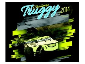 Challenge Truggy : le calendrier 2015